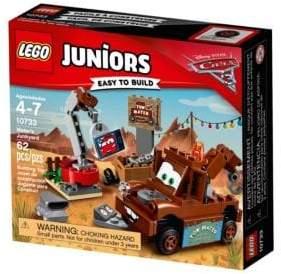Lego Juniors Cars 3 Mater Junkyard 10733