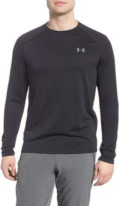 Under Armour Performance Tech Long Sleeve Shirt