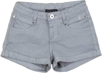 Twin-Set Shorts - Item 36908468FT