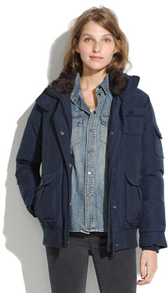Penfield Hanford Jacket