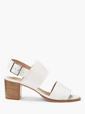 1729a02e579f John Lewis   Partners Jess Block Heel Sandals
