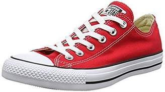 Converse Unisex Chuck Taylor All Star Low Top Sneakers - 13 D(M) US