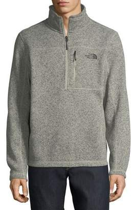 The North Face Gordon Lyons Quarter-Zip Pullover