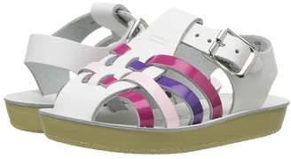 Salt Water Sandal by Hoy Shoes Sun-San - Sailors Girls Shoes