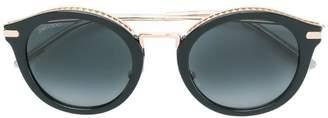 Jimmy Choo Eyewear round-frame sunglasses