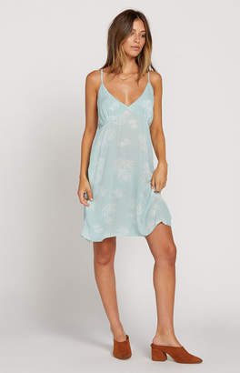 Volcom Now Or Now Dress