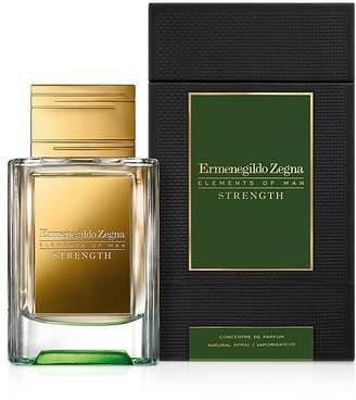 Ermenegildo Zegna Elements of Man: Strength