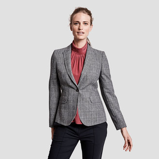 Carly Jacket $595 thestylecure.com