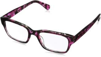 Corinne McCormack Women's Sydney Square Reading Glasses