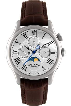 Mens Moonphase Watch GS02838/01