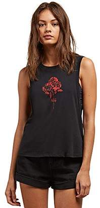 Volcom Junior's Where are You Muscle Tank