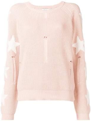 Zoe Karssen balloon fit sweater
