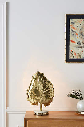 Anthropologie Evie Table Lamp