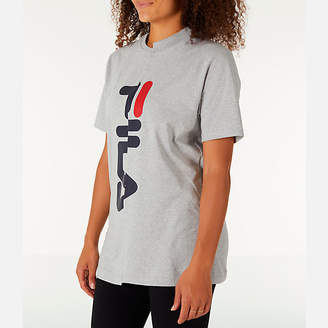 Fila Women's Teresa Spliced T-Shirt