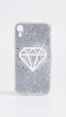 Off My Case Diamond iPhone Case