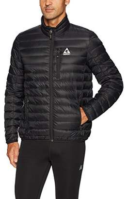 Replay Gerry Men's Packable Down Jacket