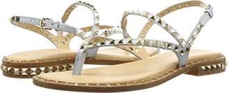 Ash Women's AS-Peps Flat Sandal