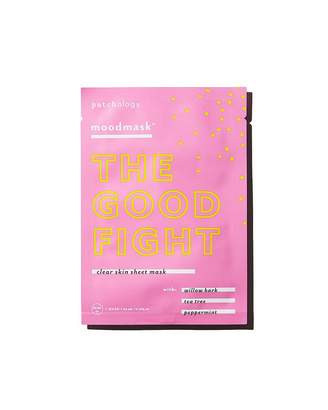 Patchology Moodmask The Good Fight Sheet Mask
