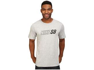 Nike SB SB Skyline Dri-FIT Cool GFX Short Sleeve Shirt Men's Short Sleeve Pullover