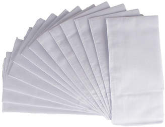 Dockers 13 Piece Broadcloth Handkerchief Set
