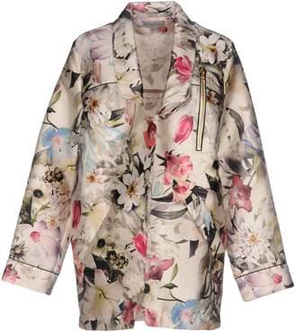 Heimstone Overcoats