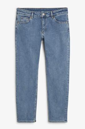 Monki Monokomi jeans