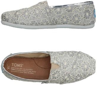 Toms Low-tops & sneakers - Item 11354356UX