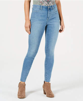 Style&Co. Style & Co High Rise Curvy-Fit Jeggings