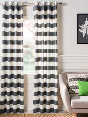Safavieh Rafina Linen & Cotton Window Panels (Set of 2)