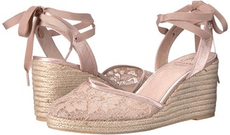 Adrianna Papell - Penny Women's Wedge Shoes $74.95 thestylecure.com