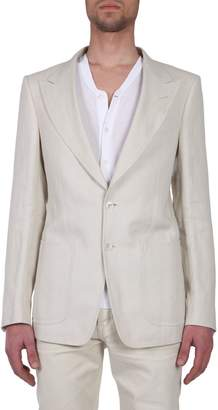 Tom Ford Single Breasted Jacket