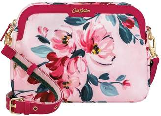 Cath Kidston Aster Crossbody Bag - Pink