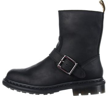 Dr. Martens Meg Biker Ankle Boot