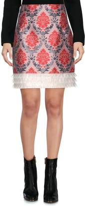 Mary Katrantzou Mini skirts