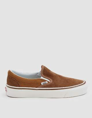 c96fc2ad7d Vans Brown Women s Sneakers - ShopStyle