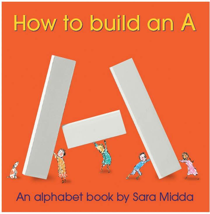 Workman Publishing How To Build An A