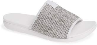 FitFlop Artknit Slide Sandal