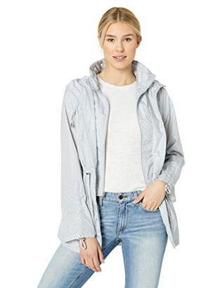 Details Women's Packable Anorak Jacket