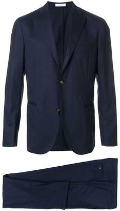 Boglioli slim fit two-piece suit