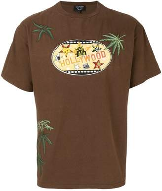 Creatures of the Wind Hollywood print T-shirt