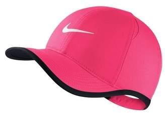 Nike Girl's AeroBill Featherlight Cap