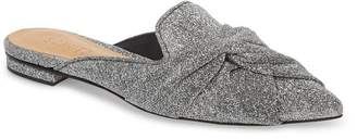 Schutz Tina Pointy Toe Slide Sandal