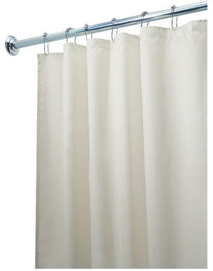 Symple Stuff Waterproof Shower Curtain Liner