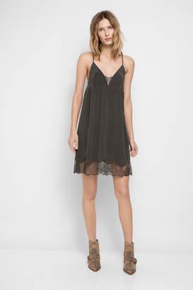 Zadig & Voltaire Coralie Slip Dress