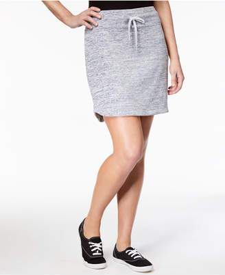 Style&Co. Style & Co Petite Melange Knit Skort, Created for Macy's