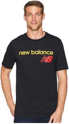 New Balance NB Athletics WC Tee Men's T Shirt