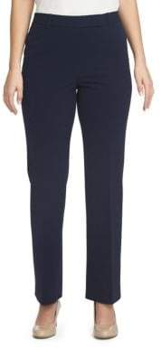 Chaus Emma Solid Pants