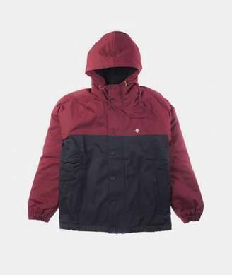 f1f01d155 Womens Burgundy Hooded Jacket - ShopStyle UK