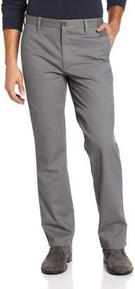Dockers Easy Khaki D1 Slim-Fit Flat-Front Pant