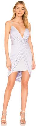 The Jetset Diaries Opal Mini Dress
